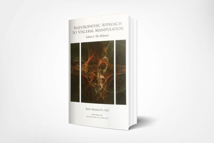 Naturopathic Approach to Visceral Manipulation – Volume I: The Abdomen