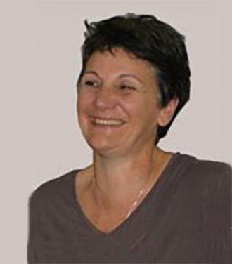 Claudine Ageron-Marque
