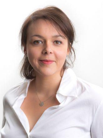 Coralie Bascou