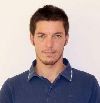 Luca Cossarini