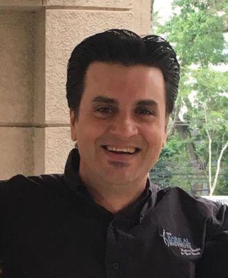 Nabil Gonzalez