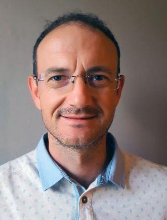 Philippe Moutin