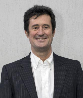 Pierre Vey